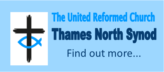 link to Thames North Synod