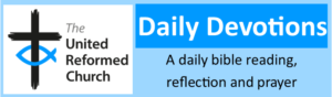 link image to URC daily devotions
